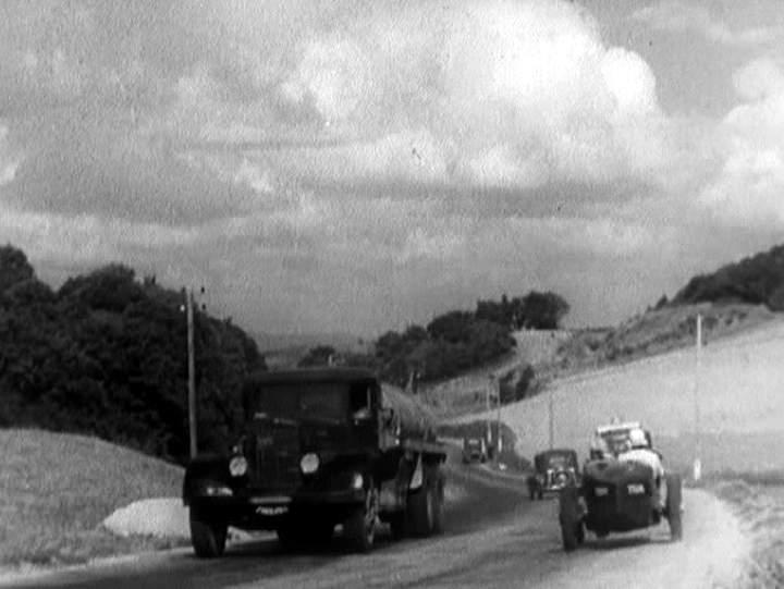 1933 Renault UDB