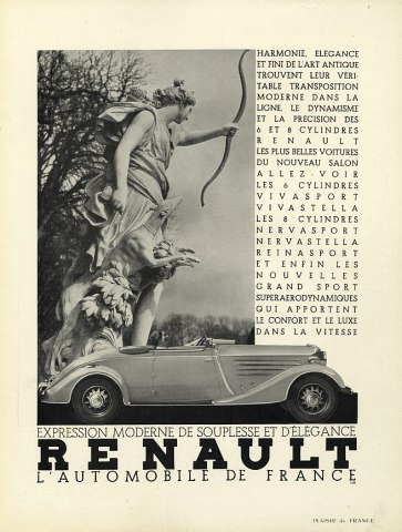 1934 renault-b-convertible-greyhound-dog-classical-antiquity