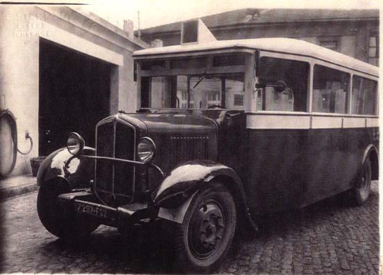 1934 Renault modèle SZ4