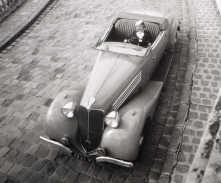1934 Renault Nervasport ZC2