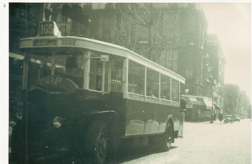 1934 Renault TN4C2 n° 2728