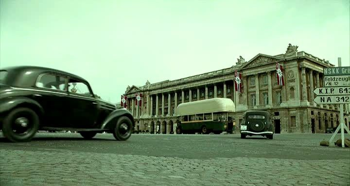 1934 Renault TN4F Gaz