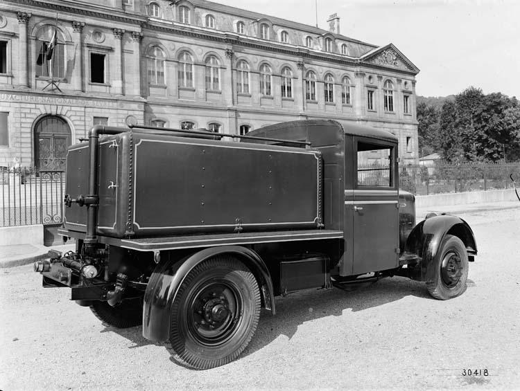 1934 Renault type UEOA 15 cv a