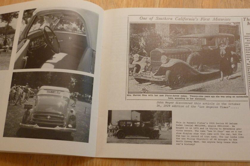1935 Pierce Arrow e