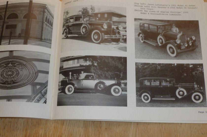 1935 Pierce Arrow h