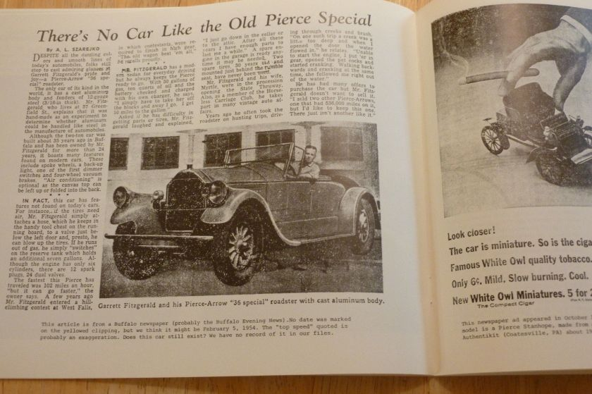 1935 Pierce Arrow i