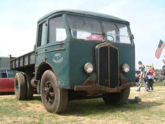 1935 RENAULT AB