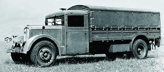 1935 Renault TI-4AE