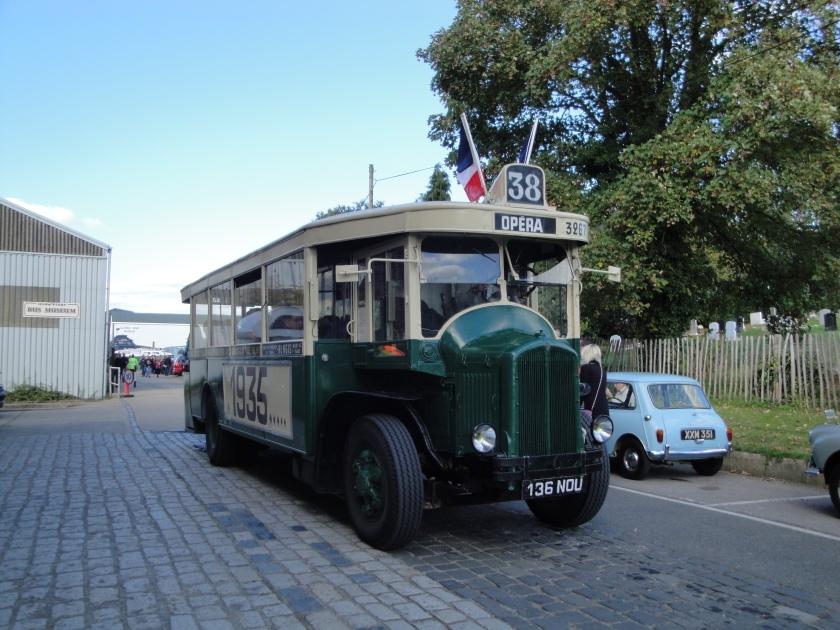 1935 Renault TN4F 136 NOU 2