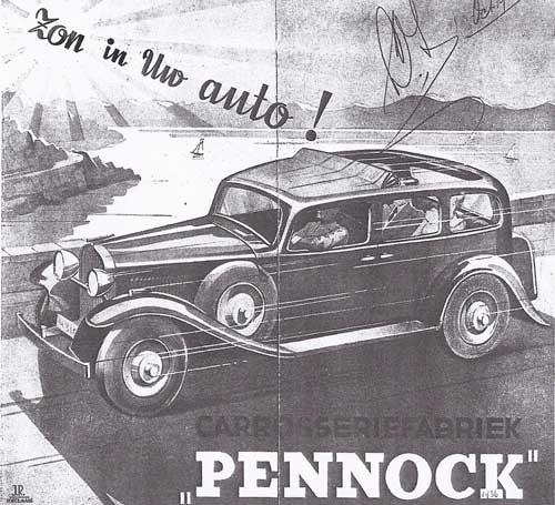 1936 Pennock-1936-zon