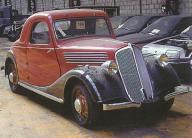 1936 Renault Celtaquatre ADC1