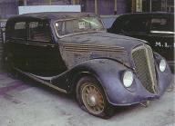 1936 Renault Nervastella ABM4