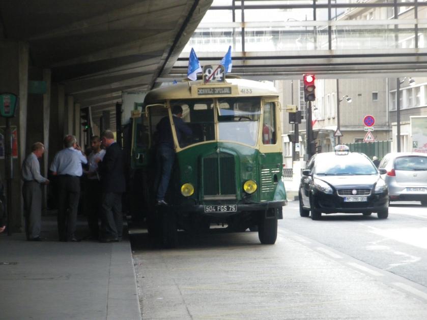 1936 Renault TN4 H BLA - 17 septembre 2011