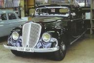 1936 Renault Viva Grand Sport ACX2