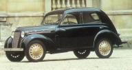 1937 Renault Juvaquatre AEB4