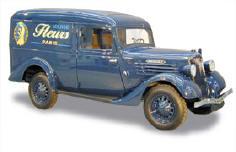 1937 Renault type ADV1