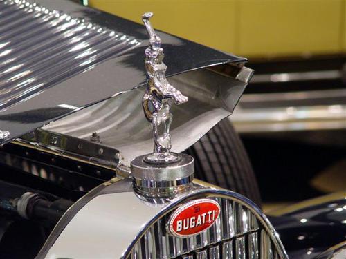1937 Worblaufen Bugatti T57 Convertible #57629 j