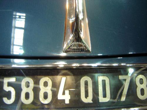 1937 Worblaufen Bugatti T57 Convertible #57629 k
