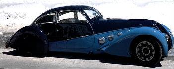 1938 peugeot 402 dse