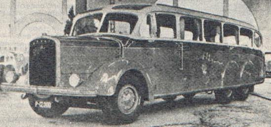 1938 praga nd 6cyl 2493cc 40hptov