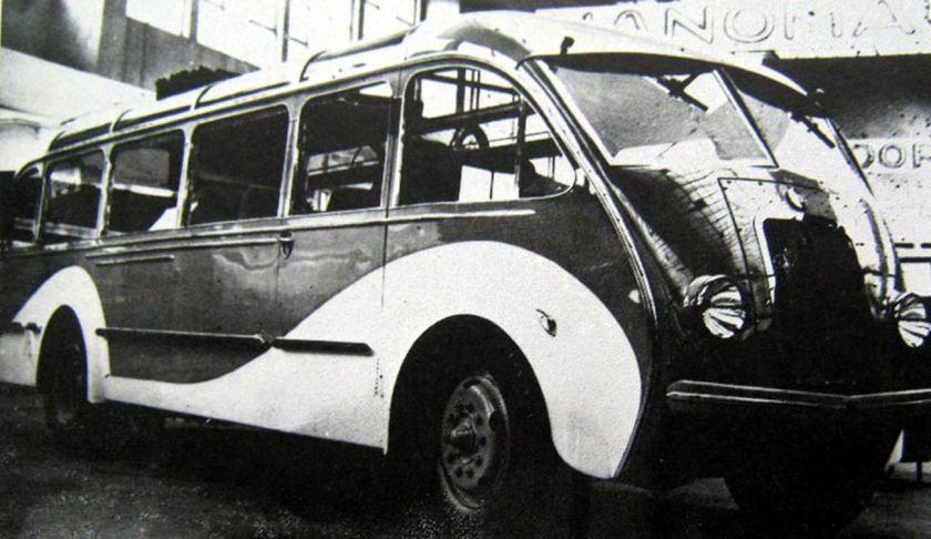 1938 Ragheno België