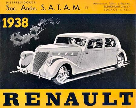 1938 renault-1919-1940-1