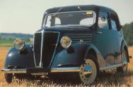 1938 Renault Novaquatre BDJ1