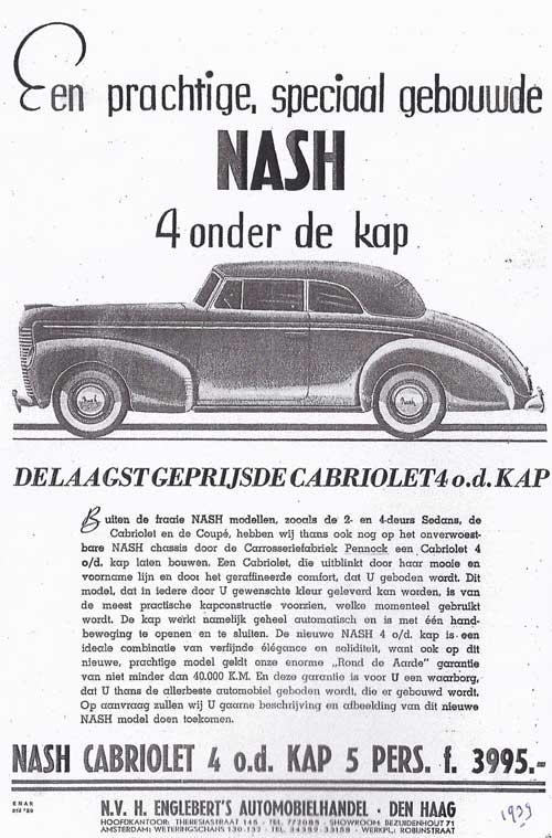 1939 Pennock-Nash-1939-englebert