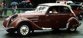 1939 peugeot 402 decouv