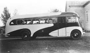 1939 Prevost Suburban