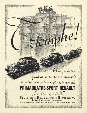 1939 renault-c-primaquatre-arc-de-triomphe