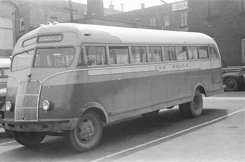 1940 Prevost 67520037