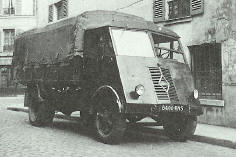 1940 Renault type AHN