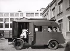 1941 Renault Fourgonette