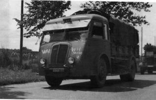 1942 Renault AGK