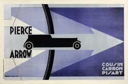 1942Pierce Arrow