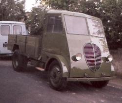 1943 Peugeot Fréres 1897