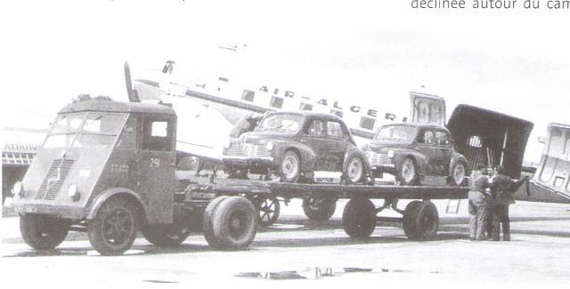 1944-45 camion renault a h n t de 1944-1945 version