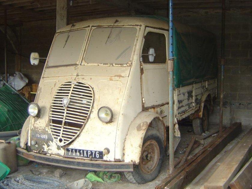 1944 PEUGEOT Q3A 76