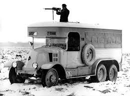 1944 Renault 10CV  Resistance