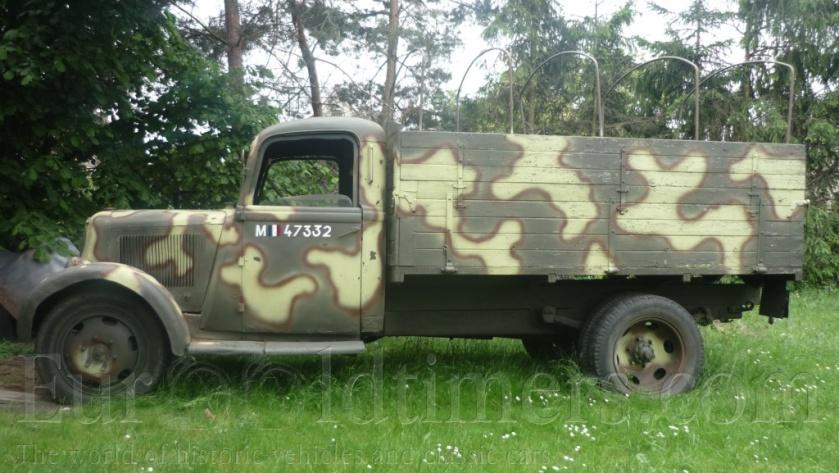 1944 Renault ADK