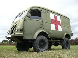 1944 Renault Goulete