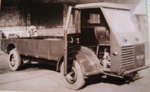 1945 Renault 212 E1