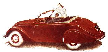 1946 peugeot 202 cabriolet