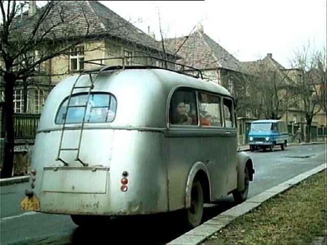 1946 Praga A-150 [Typ 943]