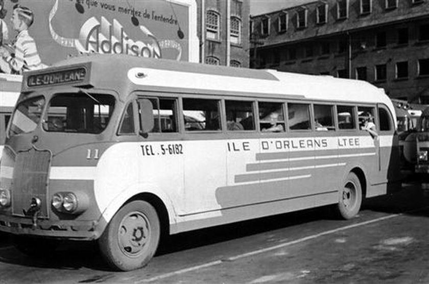 1946 Prevost 66440023