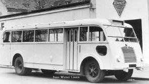1946 Renault 215D