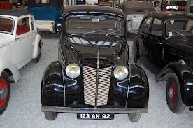 1946 Renault a