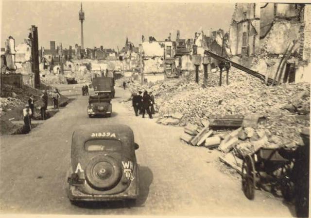 1946 Renault Juvaquatre a