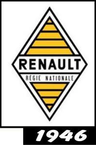 1946 Renault-logo-1946